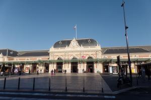 Nizza Oktober 2017