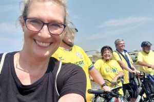 Radtour Kladow 2021